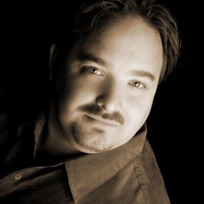 Photo of Brian Varvel